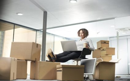 Planning tips for a smooth and organized office relocation