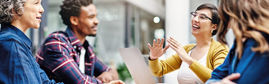 Employee engagement: The key ingredient for better workplace productivity