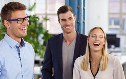 Employee benefits that help increase productivity