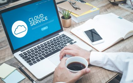 5 Ways The Cloud improves small- and medium-sized businesses