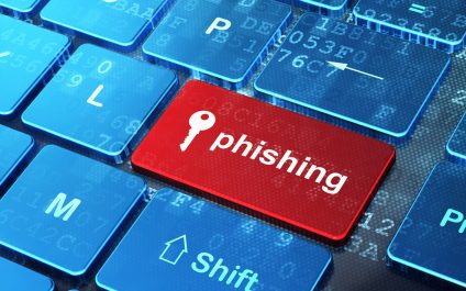 No More Phishing: How to Protect Yourself From Phishing Scams