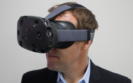 3 ways VR can benefit businesses
