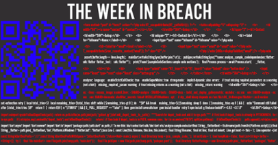 September Security Breach News