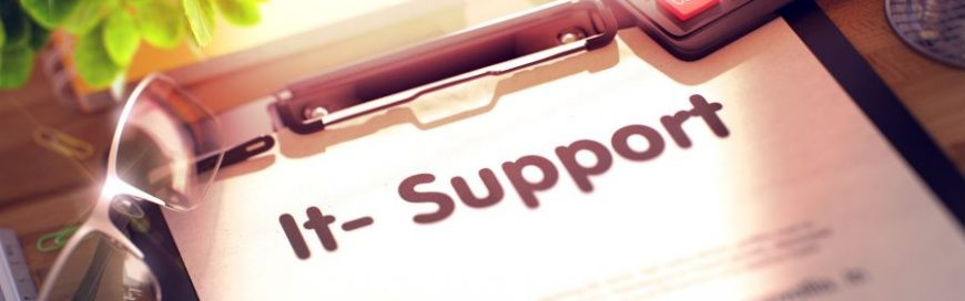 Managed IT Support Services: Yes, Your Business Needs Them (Here's Why)