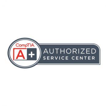 CompTIA A+ Authorized Service Center