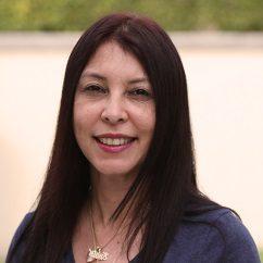 Gloria Parra