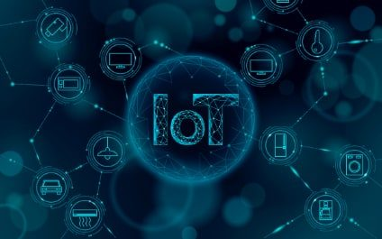 Operational and Data Integrity Risks of IoT for SMBs