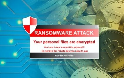 A Lesson In Ransomware