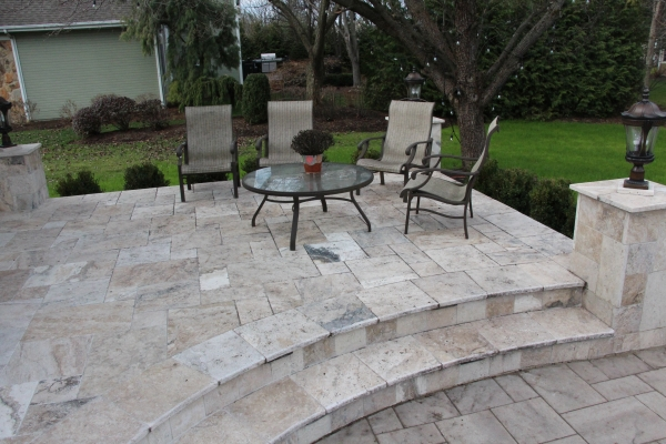 Travertine - Antico1