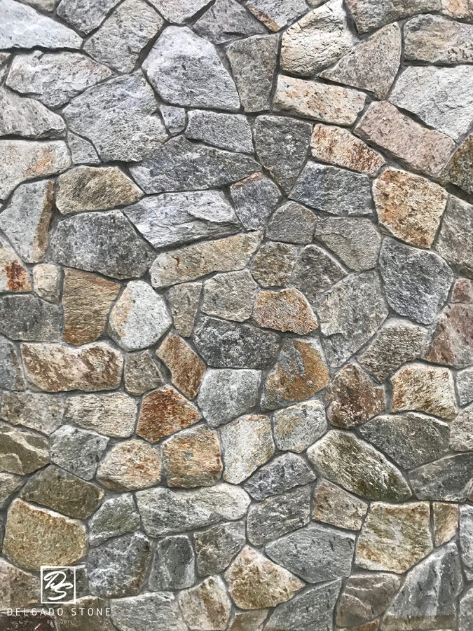 Spruce Mountain Mosaic