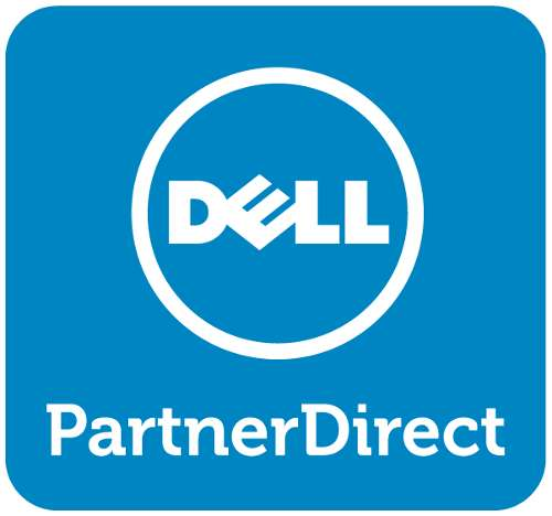 Dell Partner Direct logo: Wood Dale-IL-dell-partner