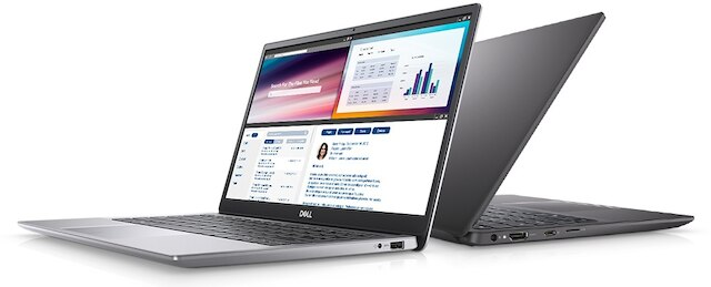 dell laptop-latitude