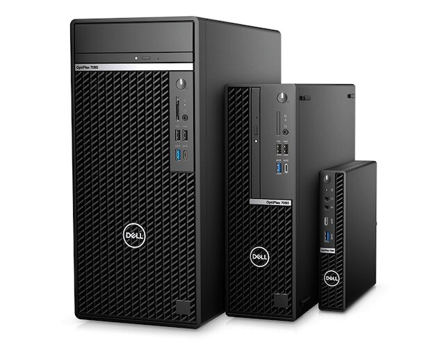 dell optiplex product