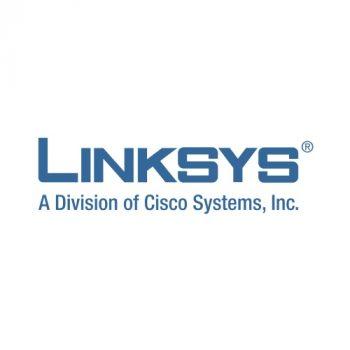 Linksys by Cisco