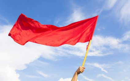 Prevent CEO Fraud by watching for these email Red Flags