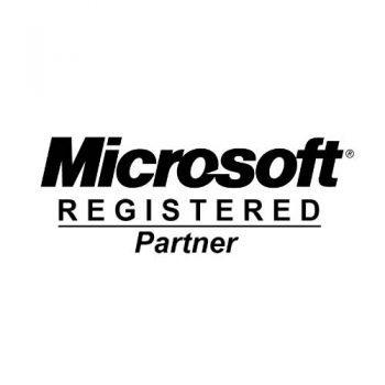 Microsoft Registered Partner