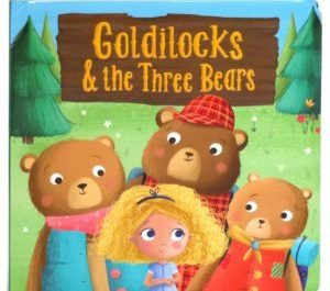 Goldilocks and the right level of technology involvement