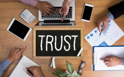 Trust is crucial in a remote workplace