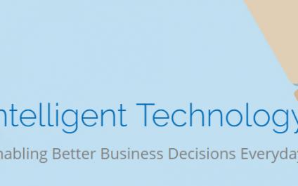 Intelligent Technology – 4 part series