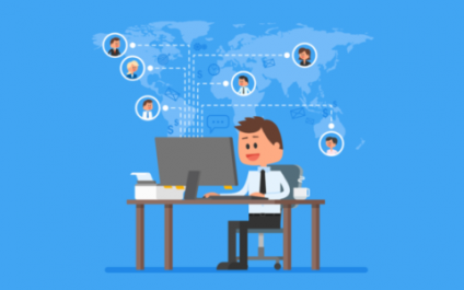 Remote access and collaboration planning