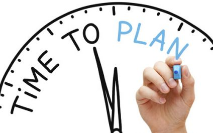 Planning ahead with Planner