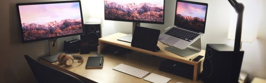 Working Remote: What hardware setups work best