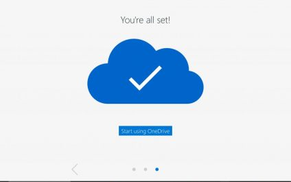From Old School to OneDrive