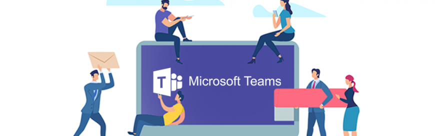 Working Remote: Standardize on Teams as your collaboration app