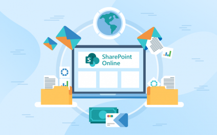 Switching to SharePoint
