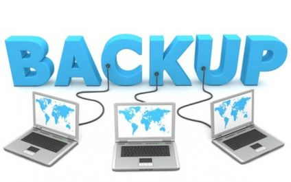Diving into Data Backup
