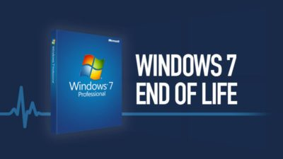 What the end of Windows 7 REALLY means