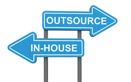 The job market will force a shift to IT outsourcing for businesses