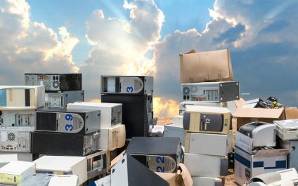 From Servers to Services: The Great Purge