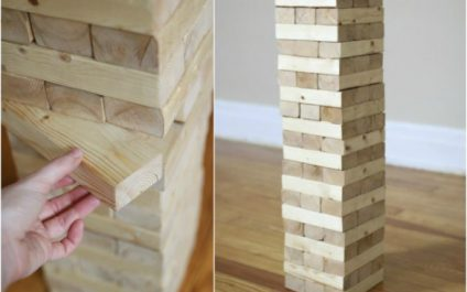 From Servers to Services: A great game of technology Jenga