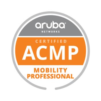 Aruba Certified Mobility Associate (ACMA)