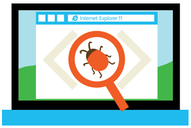 Critical IE 11 bug can be used for effective phishing attacks