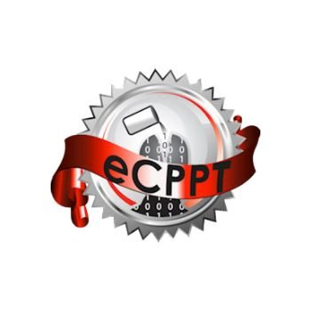 eCPPT (Certified Professional Penetration Tester)