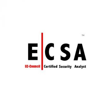 E|CSA (EC-Council Certified Security Analyst)