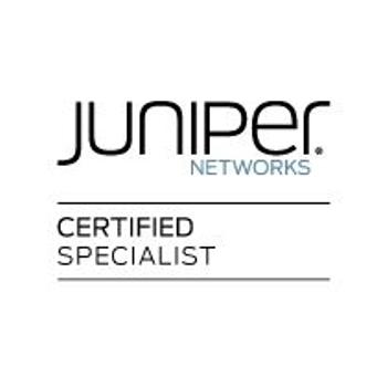 Juniper Networks Certified Internet Specialist