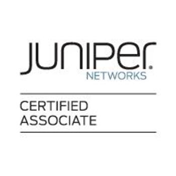 Juniper Networks Certified Internet Associate