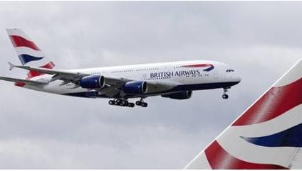 British Airways frequent-flyer accounts hacked