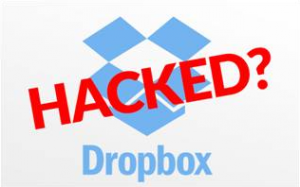 Hackers hold 7 million Dropbox passwords ransom