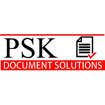 PSK Document Solutions