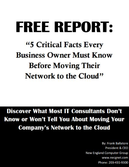 5 Critical Facts Every Business Owner Must Know Before