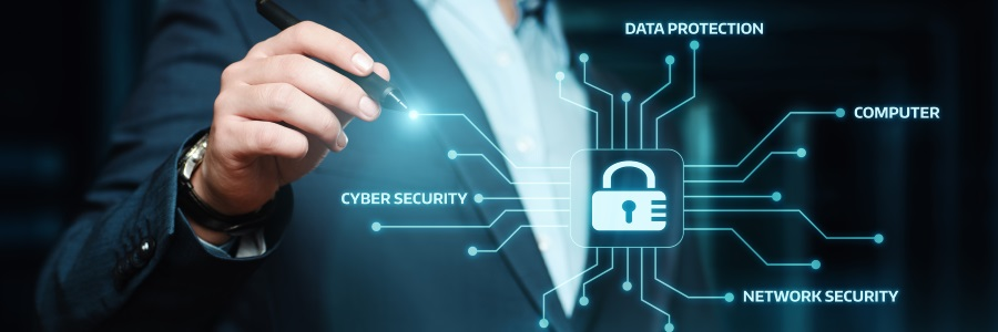 bigstock-Cyber-Security-Data-Protection-232242067