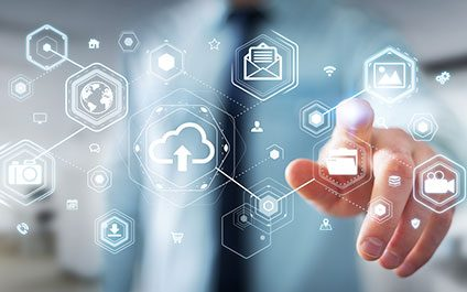 4 Reasons You Should Move Your Data To The Cloud TODAY
