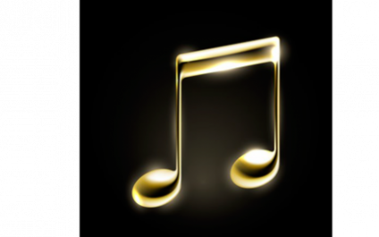 Shiny New Gadget Of The Month: Who Else Wants A Little Music With Their Light?