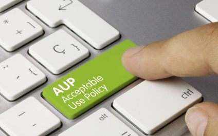 What The Heck Is An AUP … And Why Do You Want It?