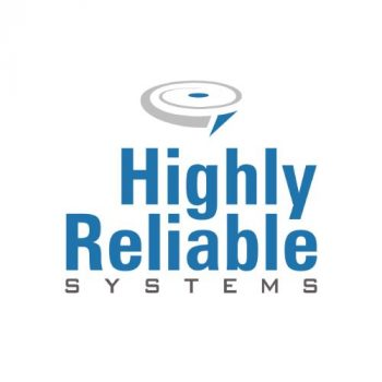 Highly Reliable Systems