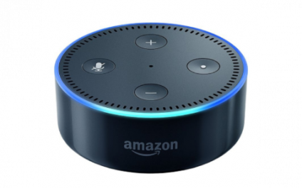 Shiny New Gadget of the Month: Alexa, Who's Winning the Virtual Assistant War?